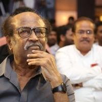 2.O Telugu Press meet Stills (4)