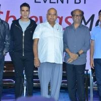 2.O Telugu Press meet Stills (51)