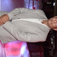 CV Ganesh (vice president leasing & marketing)
