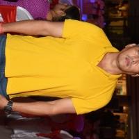 Ganesh Gurung choreographer