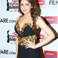 63rd Britannia Filmfare Awards South Photos (10)