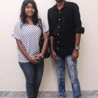 keerthivasan & Shobia SowriRajan (1)