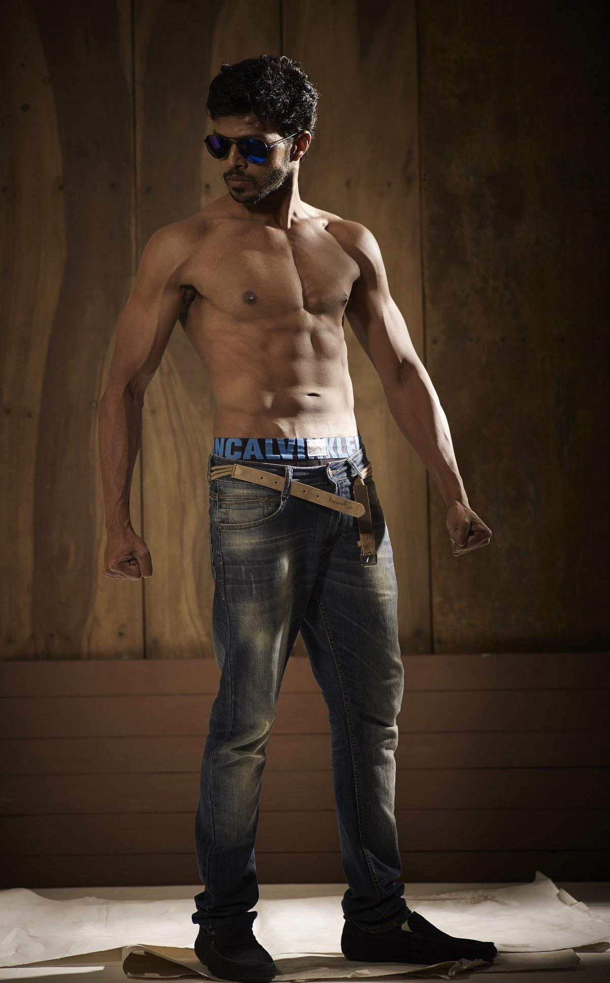 Actor Lagubaran Photoshoot Stills (20)
