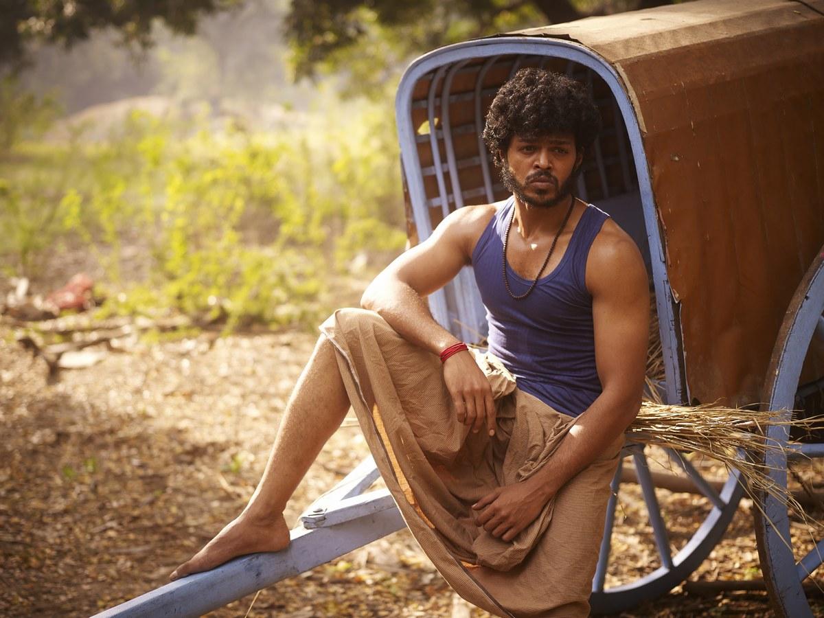 Actor Lagubaran Photoshoot Stills (26)