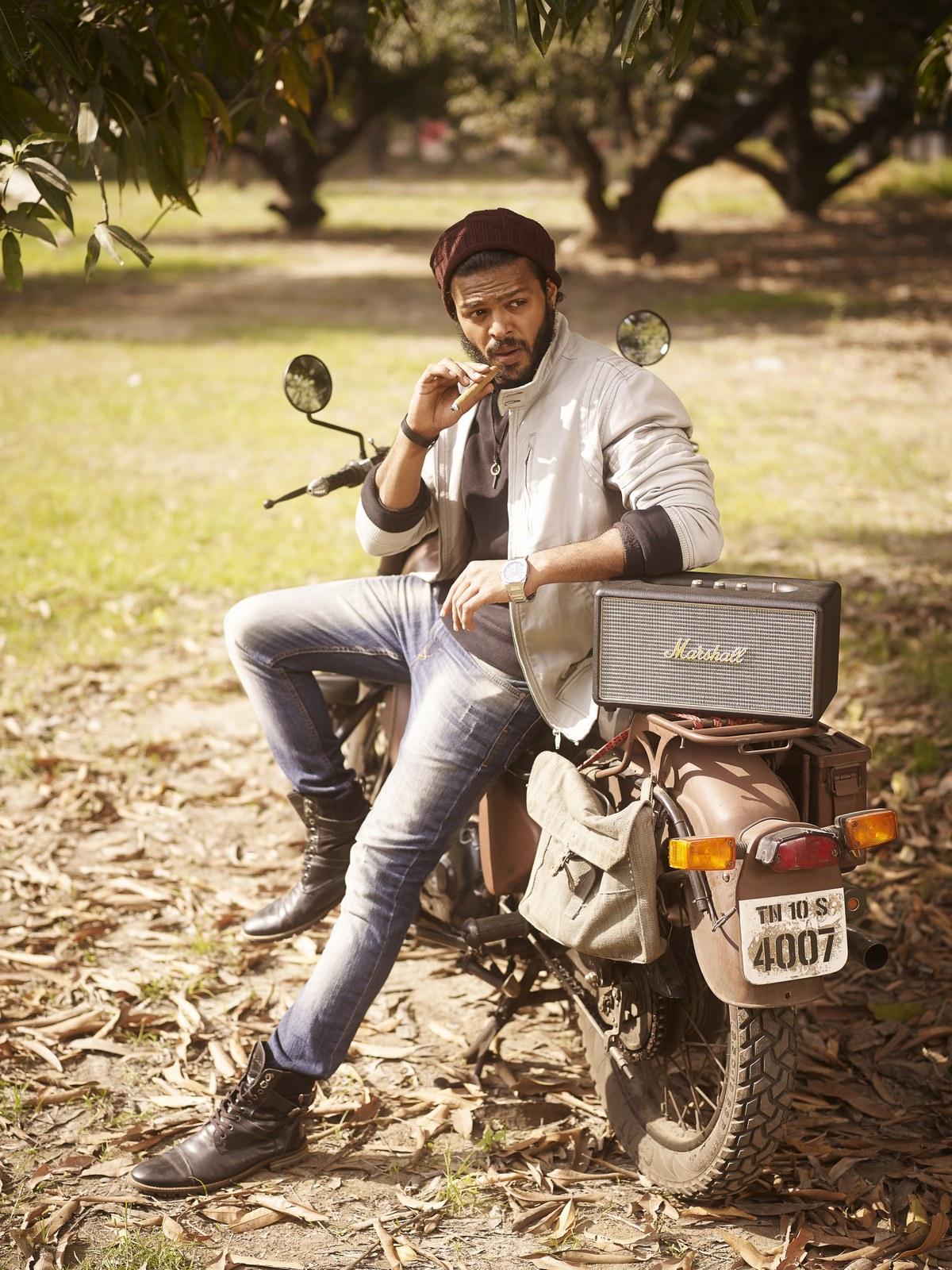 Actor Lagubaran Photoshoot Stills (27)