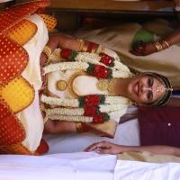 Nakul Sruti Marraige Pics (6)
