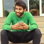 Actor Shyam Prasad New Photo Shoot Images (12)