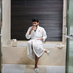 Actor Shyam Prasad New Photo Shoot Images (14)