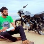 Actor Shyam Prasad New Photo Shoot Images (7)
