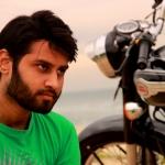 Actor Shyam Prasad New Photo Shoot Images (8)