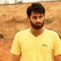 Actor Shyam Prasad New Photo Shoot Images (10)