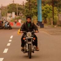 Actor Shyam Prasad New Photo Shoot Images (11)