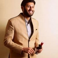 Actor Shyam Prasad New Photo Shoot Images (15)