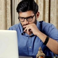 Actor Shyam Prasad New Photo Shoot Images (16)