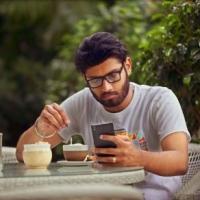 Actor Shyam Prasad New Photo Shoot Images (17)
