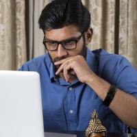Actor Shyam Prasad New Photo Shoot Images (2)