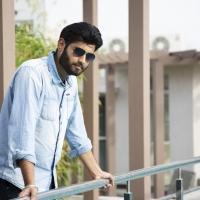 Actor Shyam Prasad New Photo Shoot Images (4)