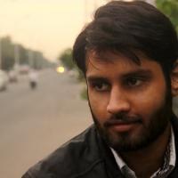 Actor Shyam Prasad New Photo Shoot Images (5)