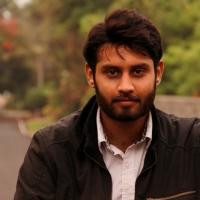 Actor Shyam Prasad New Photo Shoot Images (6)