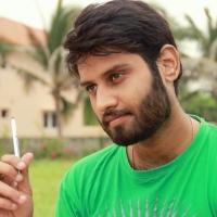 Actor Shyam Prasad New Photo Shoot Images (9)