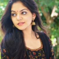 Actress Ahaana Krishna - Portfolio (1)