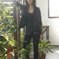 Actress Amy Jackson Latest Stills (16)