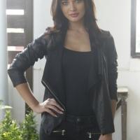 Actress Amy Jackson Latest Stills (2)