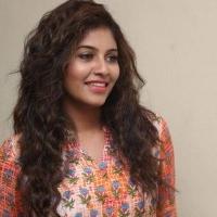 Actress Anjali Latest Stills (1)