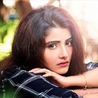 Actress Aqsa Bhatt Photoshoot Photos (15)