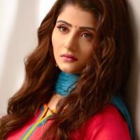 Actress Aqsa Bhatt Photoshoot Photos (16)