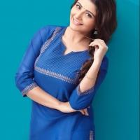 Actress Aqsa Bhatt Photoshoot Photos (18)