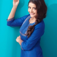 Actress Aqsa Bhatt Photoshoot Photos (19)
