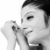 Actress Aqsa Bhatt Photoshoot Photos (26)