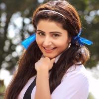 Actress Aqsa Bhatt Photoshoot Photos (9)
