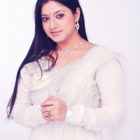 Actress Keerthi Chawla Spicy Stills (5)