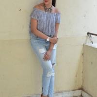Actress Madhu Shalini Latest Hot Stills (12)