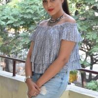 Actress Madhu Shalini Latest Hot Stills (2)