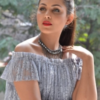 Actress Madhu Shalini Latest Hot Stills (6)