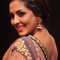 Actress Madhu Shalini Latest Stills (6)