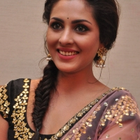 Actress Madhu Shalini Latest Stills (9)