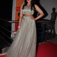 Actress Madhu Shalini Spicy Stills (9)