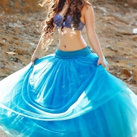Manali Rathod Stills (11)