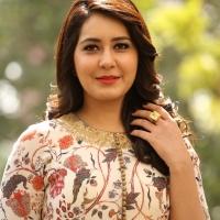 Actress Rashi Khanna New Stills (16)