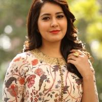 Actress Rashi Khanna New Stills (18)