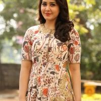 Actress Rashi Khanna New Stills (5)