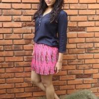 Actress Rashmi Gautam Spicy Stills (2)