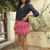Actress Rashmi Gautam Spicy Stills (4)