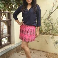 Actress Rashmi Gautam Spicy Stills (5)