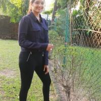 Actress Ritika Singh Latest Stills (18)