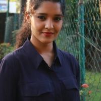 Actress Ritika Singh Latest Stills (22)